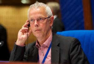 Vice President , Tiny KOX, Netherlands Vice Président, Tiny KOX, Pays-Bas
