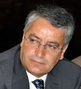 Nazmi Gür